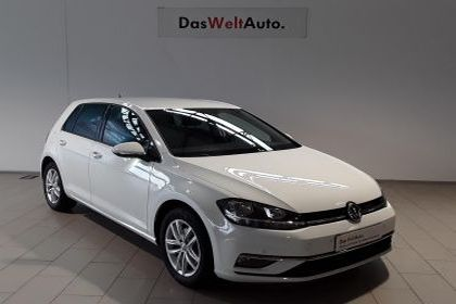 Volkswagen Golf 1.4 TSI Advance 125