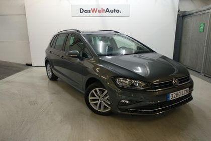 Volkswagen Sportsvan Sportsvan 1.6TDI CR Advance 85kW