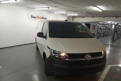 Volkswagen Transporter Furgón 2.0TDI BMT 102