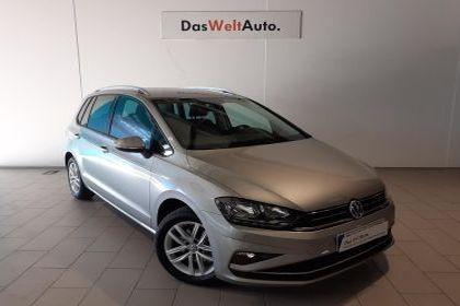 Volkswagen Sportsvan Sportsvan 1.6TDI CR Advance 115