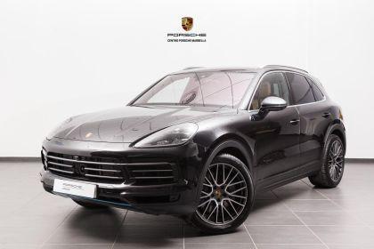 Porsche Cayenne S Aut.