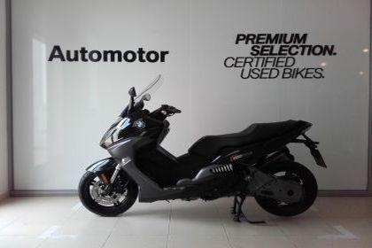 BMW MOTORRAD C650 SPORT 647 59.84CV