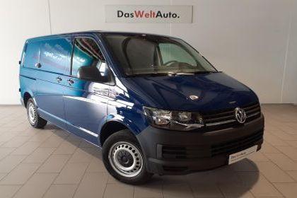 Volkswagen Transporter Furgón 2.0TDI SCR BMT 102
