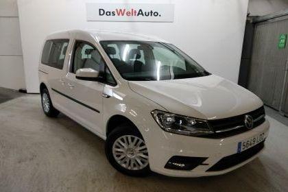 Volkswagen Caddy 1.0 TSI Edition