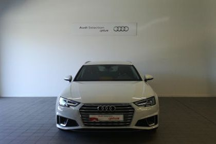 Audi A4 Avant A4 Avant 2.0TDI Sport edition S tronic 150