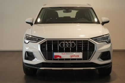 Audi Q3 35 TFSI Advanced