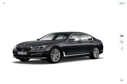 BMW Serie 7 730dA