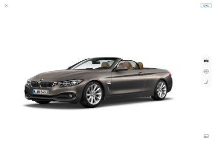 BMW Serie 4 420d Cabrio Luxury