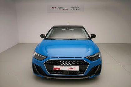 Audi A1 Sportback 30 TFSI Adrenalin
