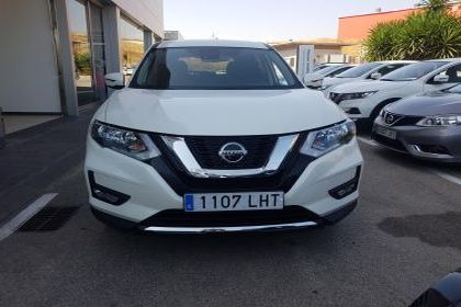 Nissan X-Trail 1.3 DIG-T Acenta 4×2 DCT