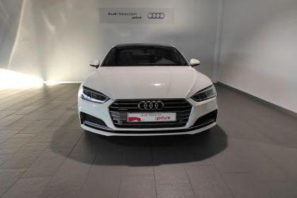 Audi A5 Coupé A5 Coupé 3.0TDI S Line quattro S tronic 218