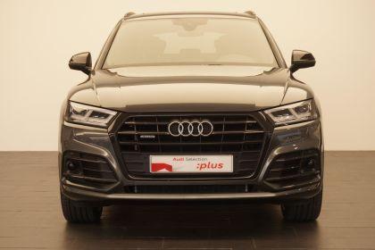 Audi Q5 2.0TDI Black line quattro-ultra S tronic 140kW