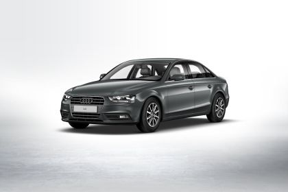 Audi A4 2.0TDI Advanced Edition DPF 143