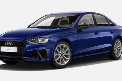 Audi A4 A4 35 TDI S line S tronic 120kW