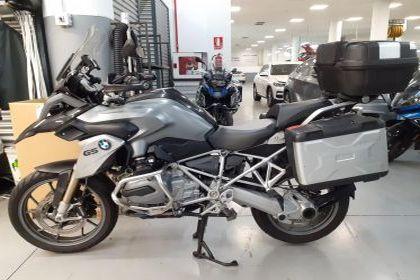 BMW MOTORRAD R 1200 GS 1170 125CV