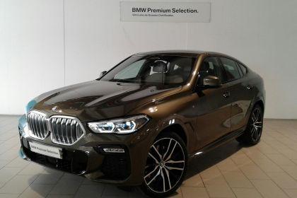 BMW X6 xDrive 40iA