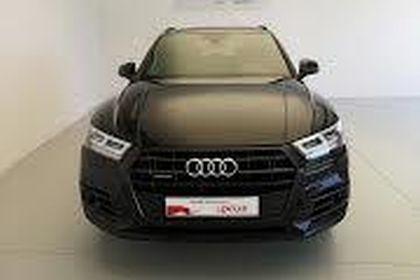 Audi Q5 2.0TDI Black line quattro-ultra S tronic 120kW