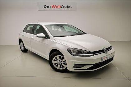 Volkswagen Golf 1.6TDI Business Edition DSG7 85kW