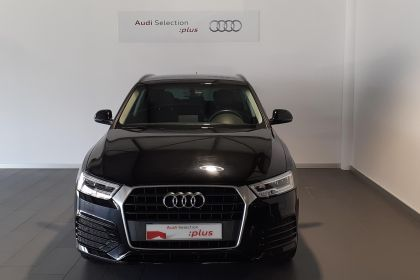 Audi Q3 2.0TDI Sport edition 150