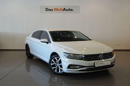 Volkswagen Passat Passat 1.6TDI Executive DSG7