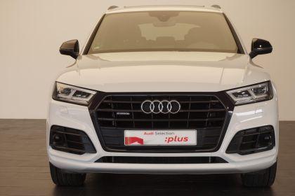 Audi Q5 2.0TDI S line quattro-ultra S tronic 190