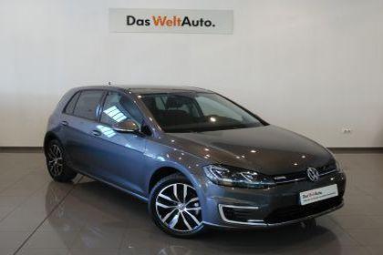 Volkswagen Golf e-ePower