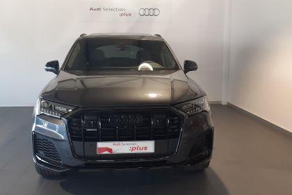 Audi Q7 50 TDI Black line edition quattro