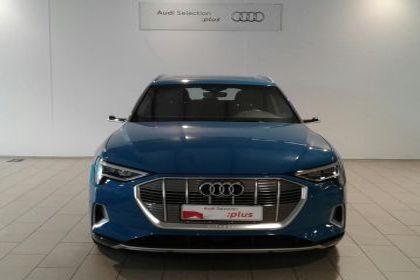 Audi e-tron 55 quattro Edition One