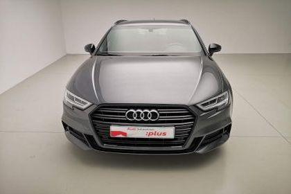 Audi A3 Sportback 35 TDI Black line S tronic 110kW
