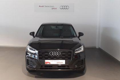 Audi Q2 30 TDI Black line edition S tronic 85kW