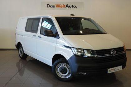 Volkswagen Transporter Furgón 2.0TDI BMT DSG 110kW