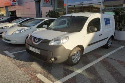 Nissan NV250 Furgón NV250 Furgón 1.5dCi Óptima L1H1 3pl. 85kW