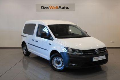 Volkswagen Caddy 2.0TDI Kombi Business 102