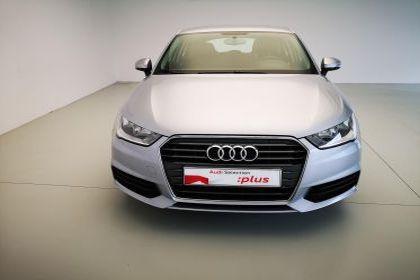 Audi A1 Sportback 1.0 TFSI Active Kit