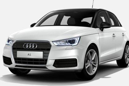 Audi A1 Sportback A1 Sportback 1.6TDI Adrenalin