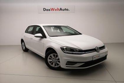 Volkswagen Golf 1.6TDI Edition 85kW