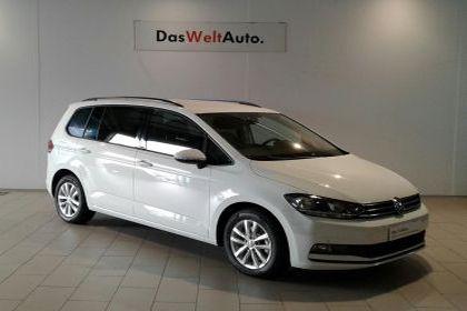 Volkswagen Touran Touran 1.6TDI CR BMT Advance DSG7 85kW