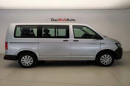 Volkswagen Caravelle 2.0TDI BMT Trendline 84kW