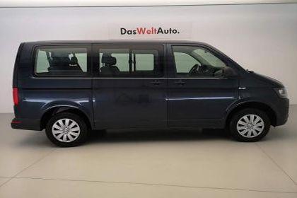 Volkswagen Caravelle 2.0TDI BMT Trendline DSG 110kW