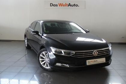 Volkswagen Passat Passat 2.0TDI Advance 110kW