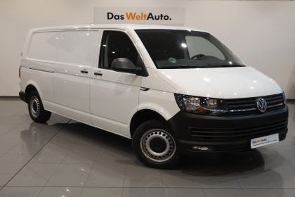 Volkswagen Transporter Furgón 2.0TDI SCR BMT Largo 102