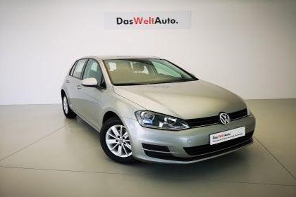 Volkswagen Golf 1.2 TSI BMT Edition 110