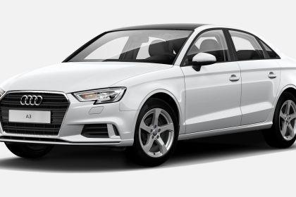 Audi A3 Sedán A3 Sedán 2.0TDI Sport Edition S-T 7 150