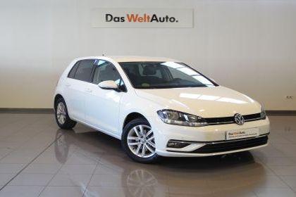 Volkswagen Golf 1.4 TSI Advance 92kW