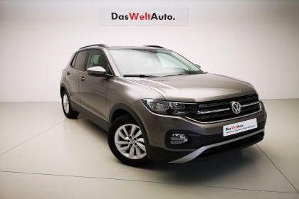 Volkswagen T-Cross 1.0 TSI Advance 85kW