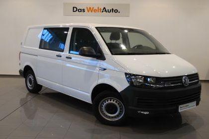 Volkswagen Transporter Furgón 2.0TDI SCR BMT 4M 150