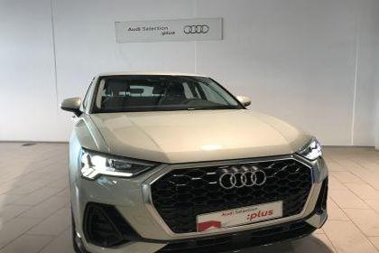 Audi Q3 Sportback 35 TDI Advanced