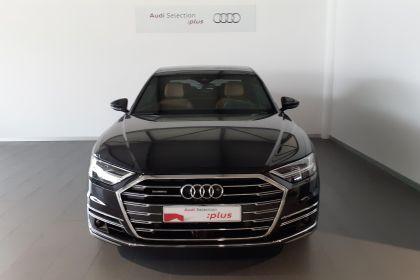 Audi A8 A8 50 TDI quattro tiptronic 286