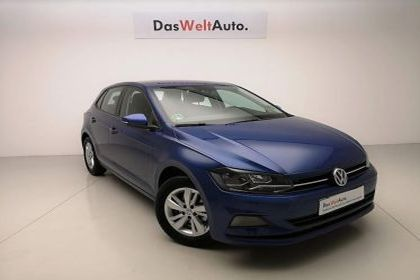 Volkswagen Polo 1.0 TSI Advance 95