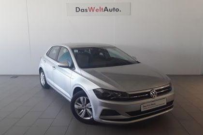 Volkswagen Polo 1.0 TSI Advance 95